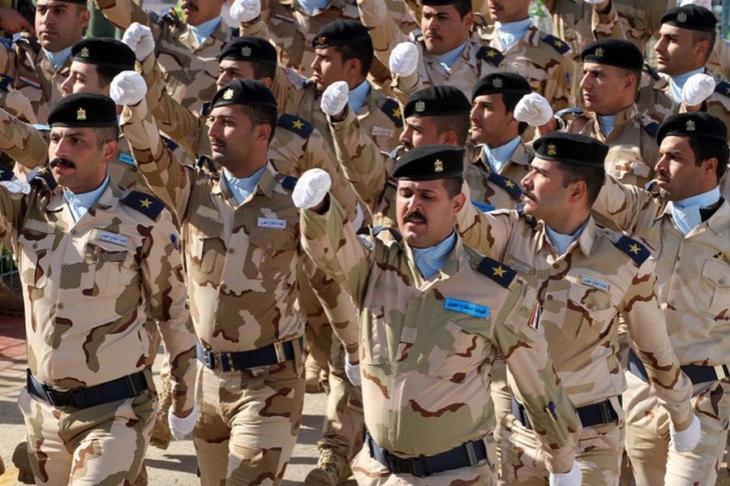 Bağdat'tan Erbil'e Türkiye sınırı uyarısı