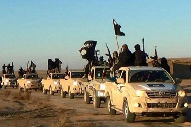 IŞİD, Bab bölgesinde 20 Kürt'ü daha öldürdü