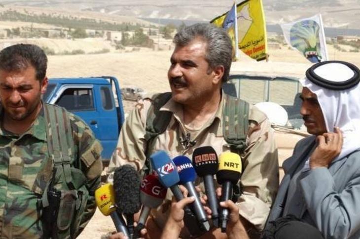 Demokratik Suriye Güçleri, Menbic'e 7 km mesafede