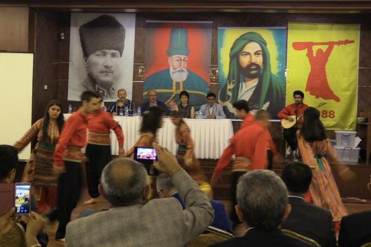 ABF 8. Kongresi'nden ortak mücadele çağrısı
