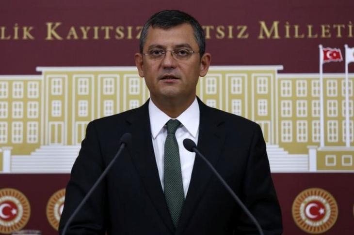 CHP'den Erdoğan'a: Yarın milletin önüne belgeler çıkacak