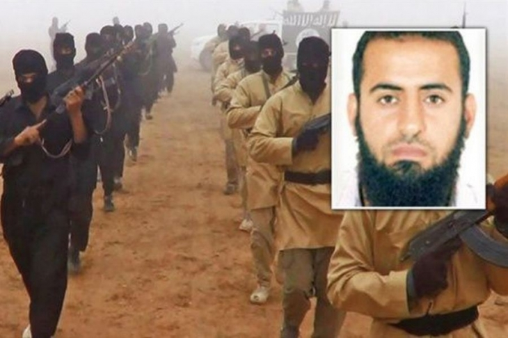 Askerler IŞİD'lilere istihbarat mı verdi?