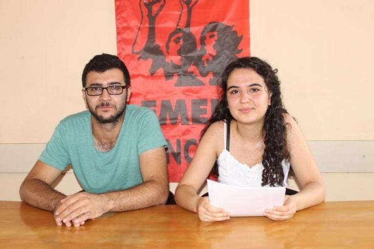 Emek Gençliği: Geleceksizlik ve işsizliğe karşı mücadeleye