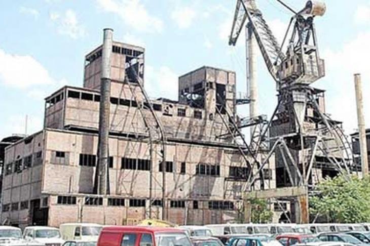 Ankara'daki tarihi Havagazı Fabrikası alanı betona dönüşecek