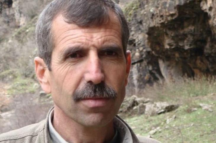 Bahoz Erdal'ın bir kez daha öldürüldüğü iddia edildi
