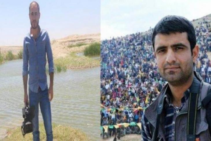 Ronahi TV muhabiri yaşamını yitirdi