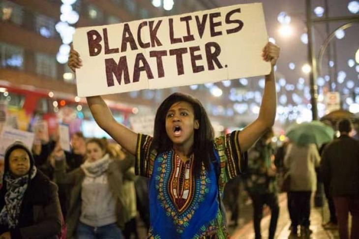 #BlackLivesMatter(*) hareketine genel bir bakış