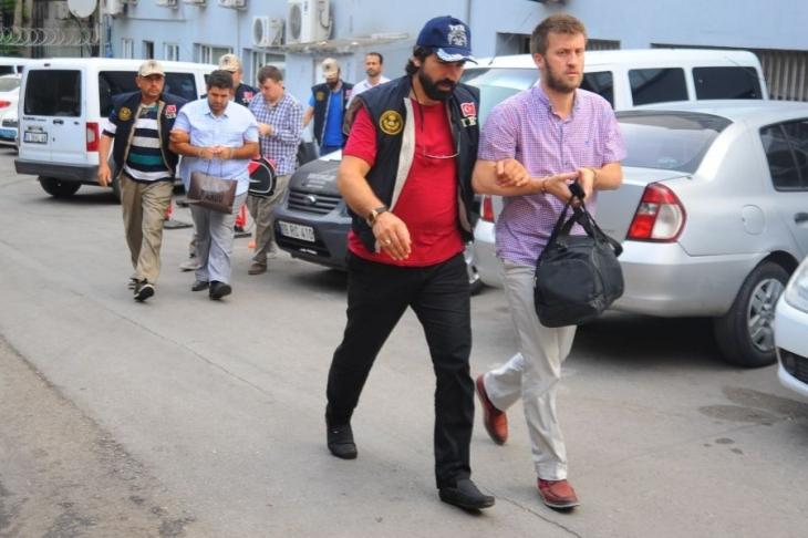 Bursa'da 17 imam adliyeye sevk edildi