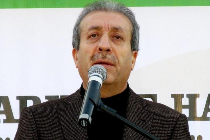 Mehdi Eker: FETÖ barış sürecini hep sabote etti