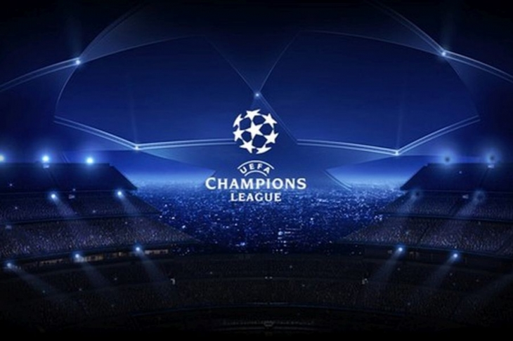Şampiyonlar Ligi'nde Play Off heyecanı başlıyor