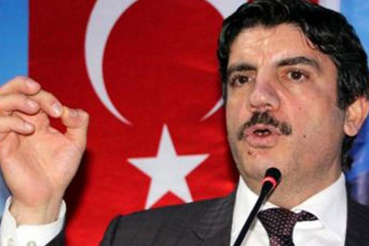 AKP Genel Başkan Yardımcısı: Terör son derece azaldı