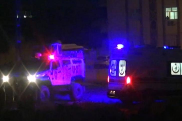 Nusaybin'de çocukların bulduğu cisim patladı: 6 yaralı