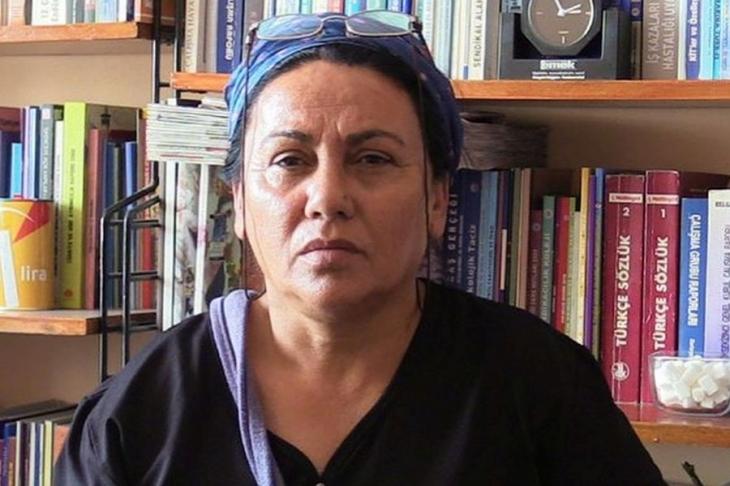 Kadın tutuklular erkek cezaevine sürüldü