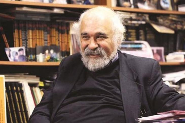 Gazeteci-Yazar Ragıp Zarakolu hakkında kırmızı bülten kararı alındı