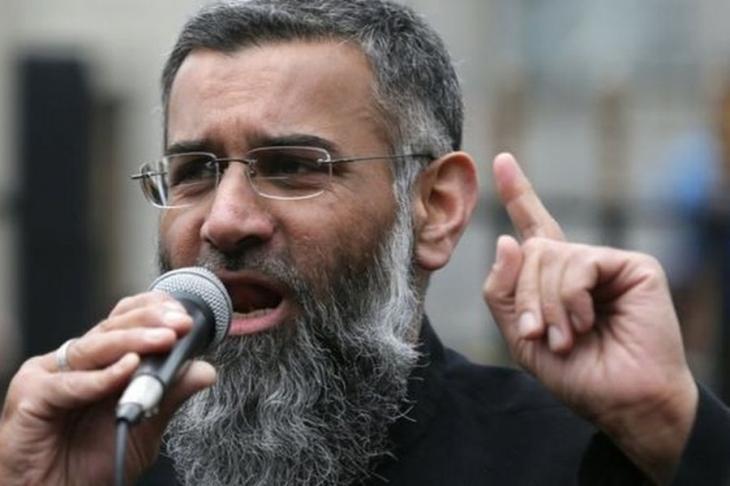 İngiliz vaiz 'IŞİD'e destek'ten suçlu bulundu