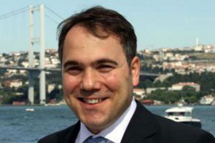 Davutoğlu'nun eski özel müşaviri Gürcan Balık gözaltında
