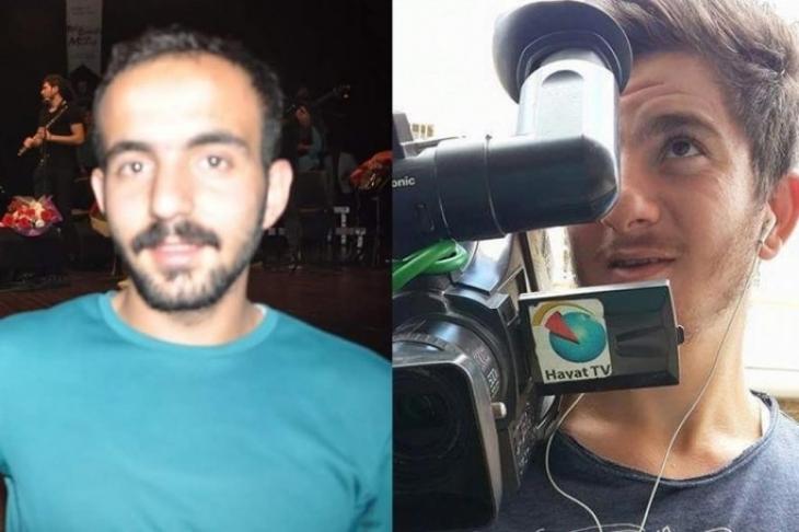EFJ: Evrensel muhabirleri derhal serbest bırakılmalı
