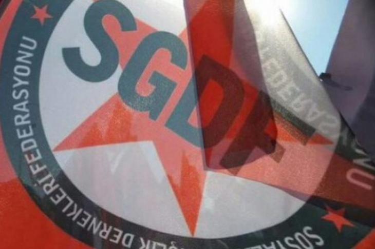Çanakkale'de referandum öncesi tutuklanan 17 kişiye tahliye