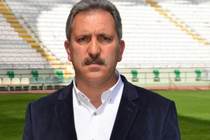Atiker Konyaspor'da yeni başkan Fatih yılmaz oldu