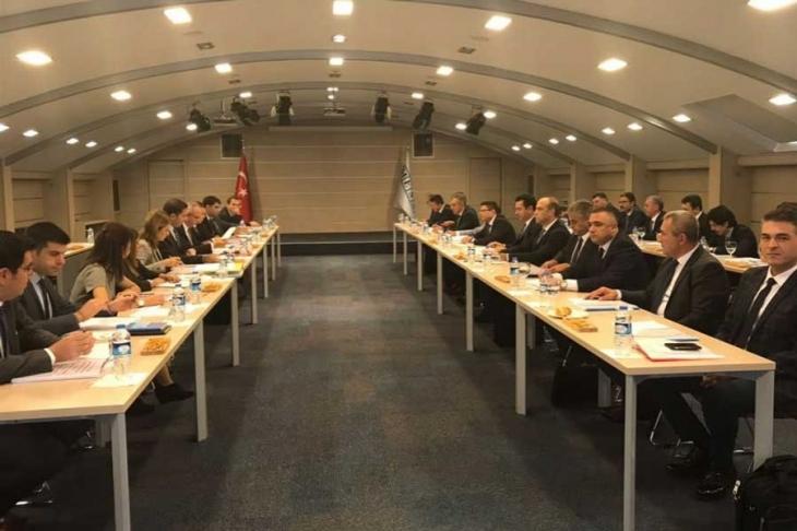 Türk Metal ve MESS 18 maddede daha anlaşma sağladı