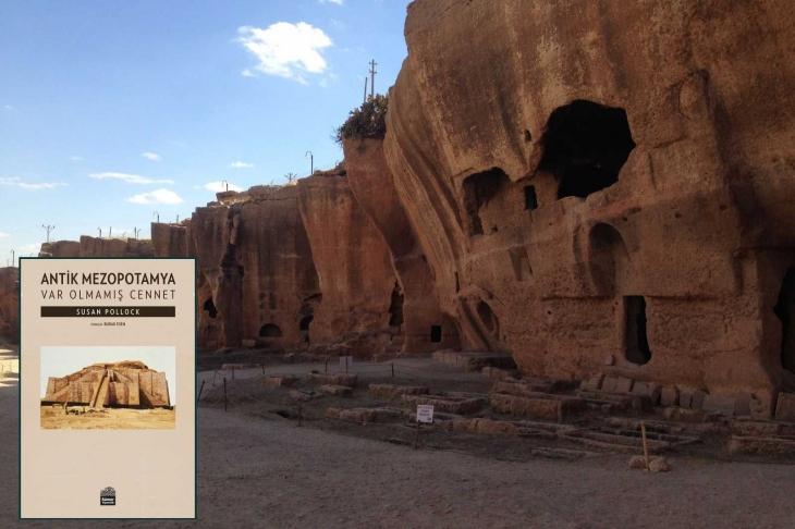 Var olmamış cennet Mezopotamya