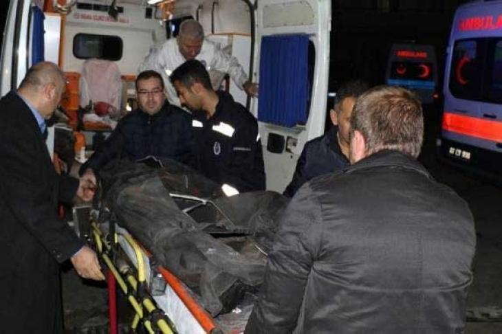 Zonguldak'ta maden göçüğü: Bir işçi can verdi