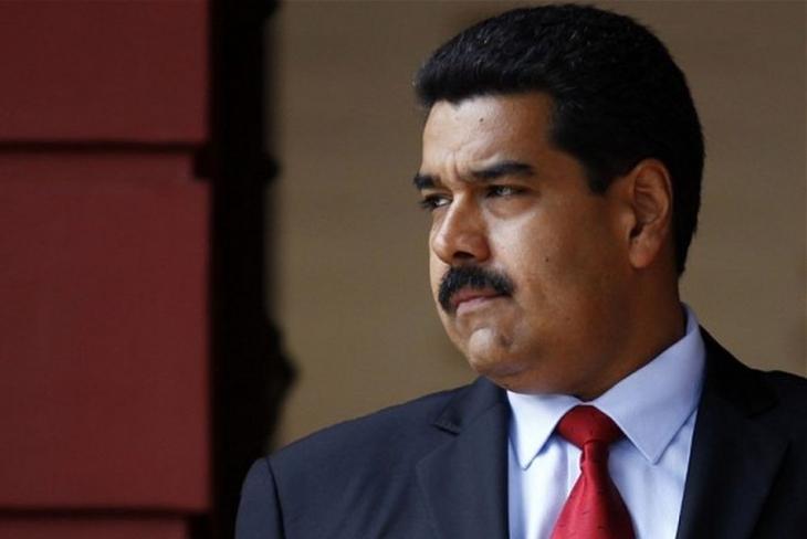 Maduro: Fabrikalara el konacak,  patronlar hapse atılacak