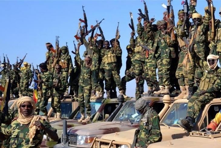 Nijerya'da Boko Haram operasyonu: 1240 gözaltı