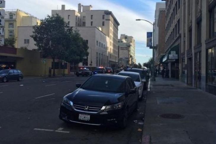 ABD'de silahlı saldırı: 1 ölü 3 yaralı
