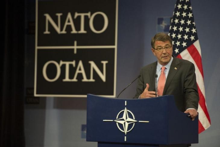 NATO'dan Irak ve Suriye'ye müdahale hazırlığı