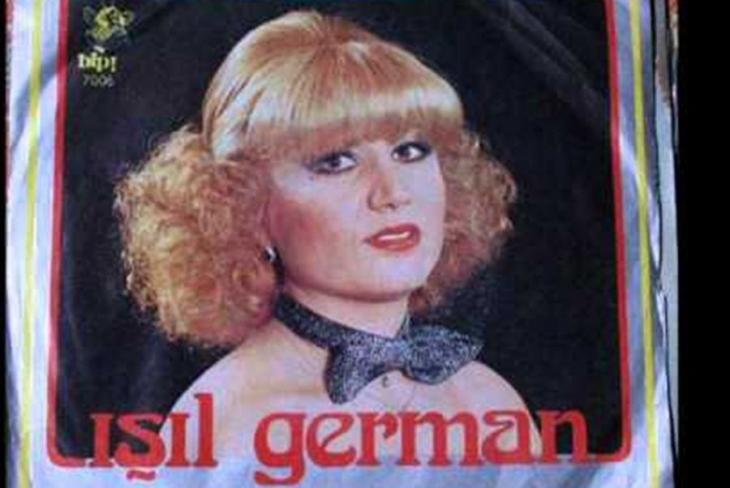 Işıl German hayatını kaybetti