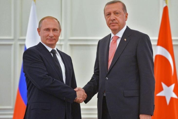 Türkiye darbesinin Rusya için anlamı