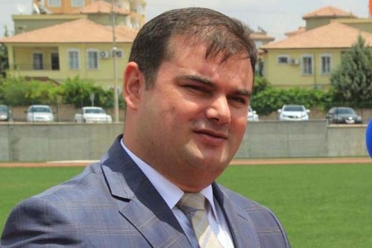 Adıyaman Vali Yardımcısı Öztin tutuklandı