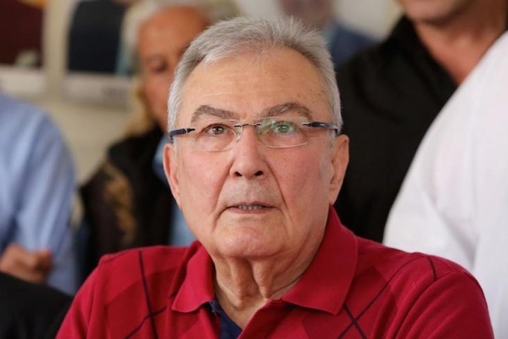 Baykal'a yönelik 'kaset kumpası' soruşturması tamamlandı
