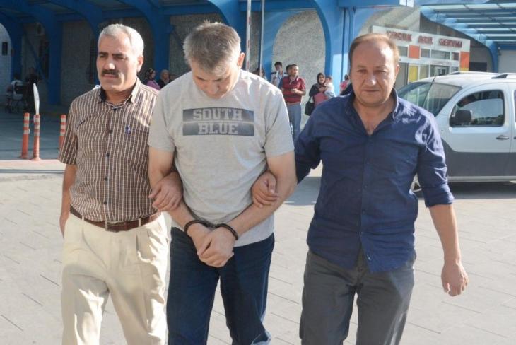 Konya'da polise 2. dalga operasyon: 46 gözaltı