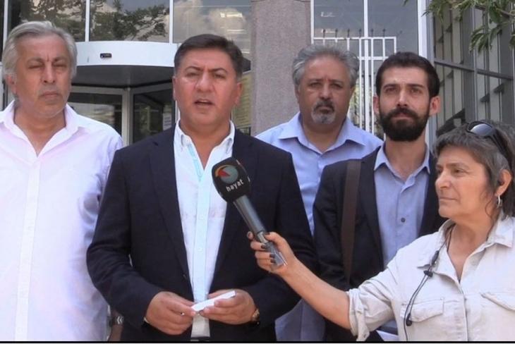 CHP'li Emir'den Gökçek hakkında suç duyurusu