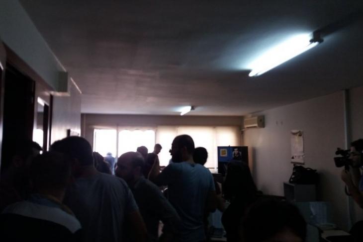 Gözaltındaki Özgür Gündem çalışanları Adliyeye sevk edilecek