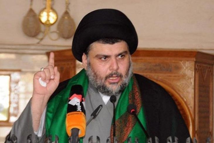Irak'ta Sadr'dan 'ABD'liler ülkeyi terk etsin'çağrısı