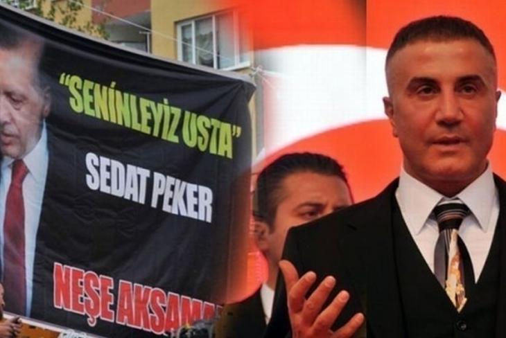 'Milliyet, Sedat Peker'e ödül veren eki kapattı' iddiası