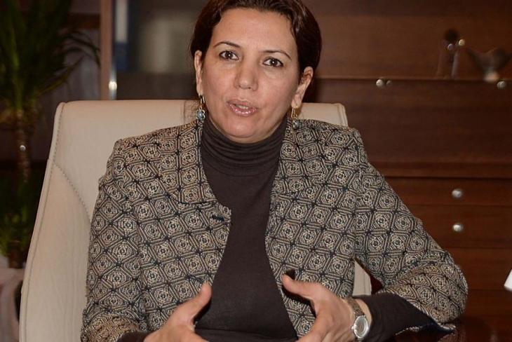 HDP'li Irmak, SEGBİS ile duruşmaya katılmayı kabul etmedi