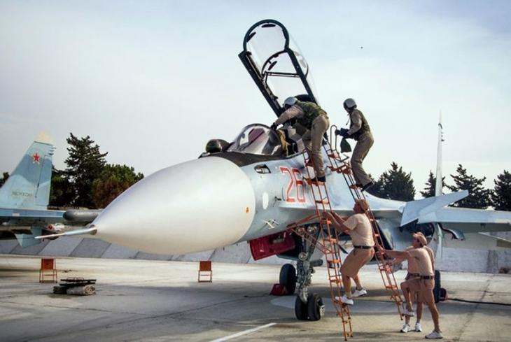 Rusya, Suriye'den çekilmeye başladı