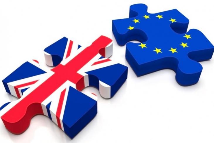 İngiltere: Gümrük Birliğinden çıkıyoruz
