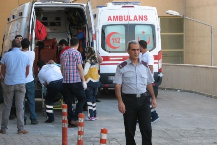 Derik'te askeri araca saldırı: 2 asker yaşamını yitirdi