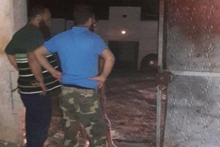 'Sınırdaki patlamada 3 MİT üyesi öldü' iddiası