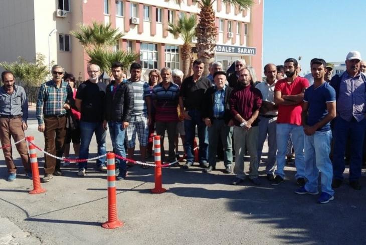 Balıkesir 'KCK' davası 14 Ekim'e ertelendi