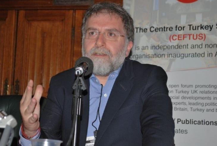 Ahmet Hakan, Kanal D Haber Dairesi Başkanı oldu