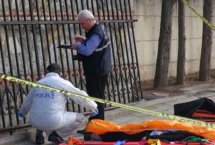 Demir kapının altında kalan işçinin ölümüne dava