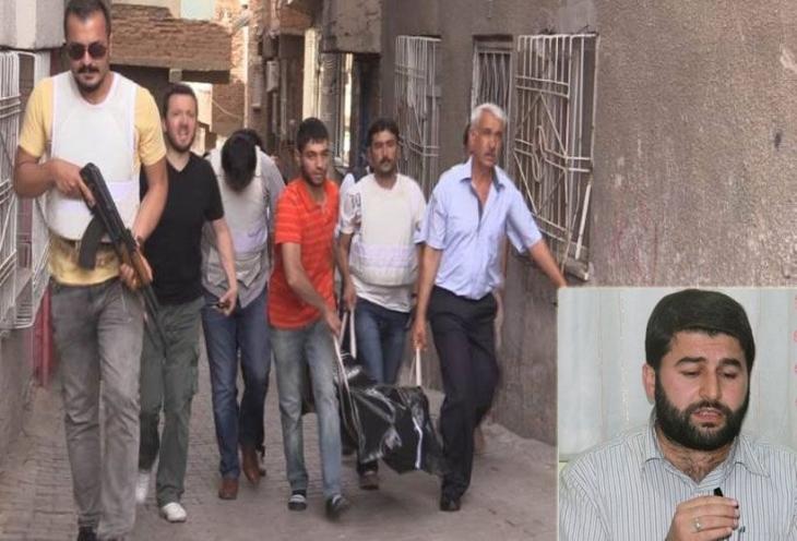 HDP'lilerin tutuklanma gerekçesi sokaktan geçmek!