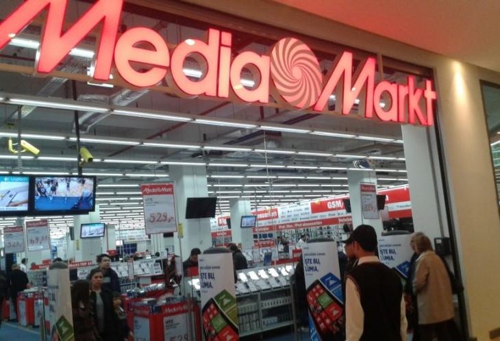 Media Markt'ta zam yerine işten atma!