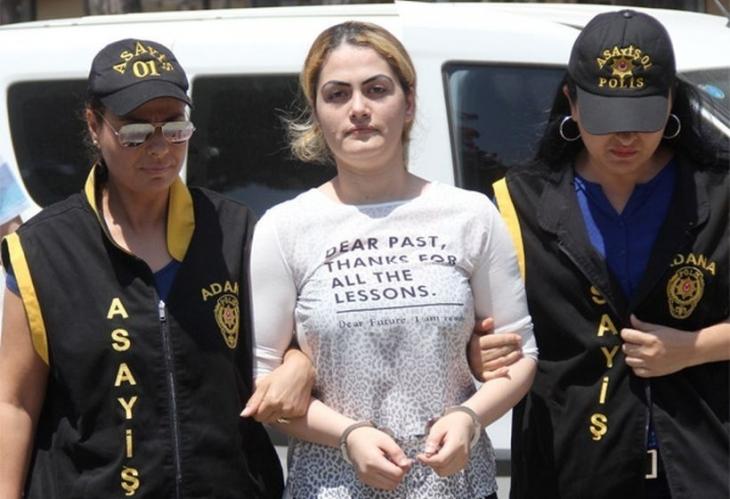 Çilem Doğan'ın tutukluluğunun devamına karar verildi